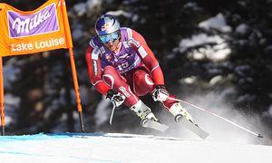 ALPINE SKIING - FIS WC Lake Louise, training / Bild: (c) GEPA pictures/ Mario Kneisl