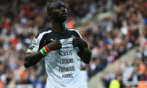 Newcastle United v Hull City - Premier League / Bild: (c) Getty Images (Matthew Lewis)