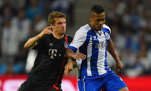 FC Porto v FC Bayern Muenchen - UEFA Champions League Quarter Final: First Leg / Bild: (c) Getty Images (Mike Hewitt)