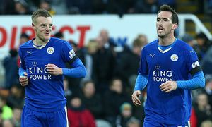 Newcastle United v Leicester City - Premier League / Bild: (c) Getty Images (Mark Runnacles)