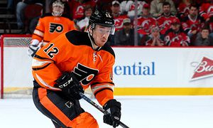 Philadelphia Flyers  v New Jersey Devils / Bild: (c) Getty Images (Elsa)