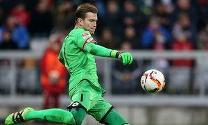 SOCCER - 1. DFL, Bayern vs Mainz / Bild: (c) GEPA pictures/ Thomas Bachun