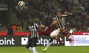 AC Milan v Juventus FC - Serie A / Bild: (c) Getty Images (Marco Luzzani)