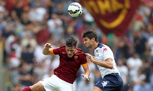 AS Roma v Cagliari Calcio - Serie A / Bild: (c) Getty Images (Paolo Bruno)