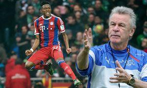 SOCCER - 1.DFL, Bremen vs Bayern / Bild: (c) GEPA pictures/ Witters