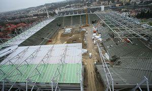 SOCCER - BL, Rapid, Allianz Stadium / Bild: (c) GEPA pictures/ Mario Kneisl
