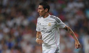Real Madrid v Club Atletico de Madrid  - Supercopa: First Leg / Bild: (c) Getty Images (Denis Doyle)