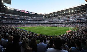 Real Madrid CF v Cordoba CF - La Liga / Bild: (c) Getty Images (Denis Doyle)