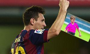 Villarreal CF v FC Barcelona - La Liga / Bild: (c) Getty Images (Manuel Queimadelos Alonso)