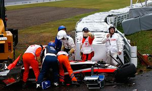 F1 Grand Prix of Japan / Bild: (c) Getty Images (Getty Images)