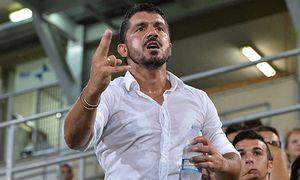 US Citta di Palermo v Hellas Verona - TIM CUP / Bild: (c) Getty Images (Tullio M. Puglia)