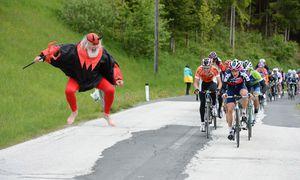 Teuflisch guter Kaernten Radmarathon / Bild: (c) Ingo Wandler