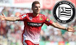 SOCCER - Bundesliga, Admira vs Rapid / Bild: (c) GEPA pictures/ Mario Kneisl