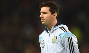 Argentina v Portugal - International Friendly / Bild: (c) Getty Images (Laurence Griffiths)