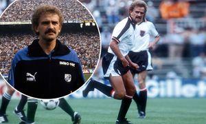 FUSSBALL - WM 1982, NIR vs AUT / Bild: (c) GEPA pictures/ Witters