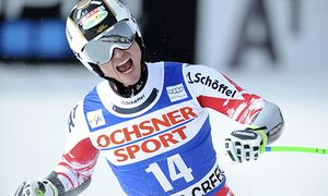 Audi FIS Alpine Ski World Cup - Men´s Super Giant Slalom / Bild: (c) Getty Images (Agence Zoom)