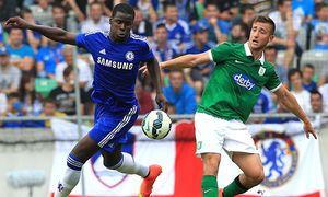 Olimpija Ljubljana v Chelsea - Pre Season Friendly / Bild: (c) Getty Images (Srdjan Stevanovic)