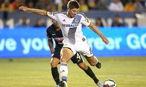 International Champions Cup 2015 - Club America v Los Angeles Galaxy / Bild: (c) Getty Images (Stephen Dunn)