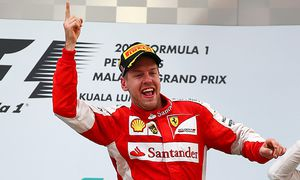 F1 Grand Prix of Malaysia / Bild: (c) Getty Images (Mark Thompson)