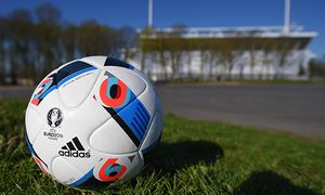 SOCCER - UEFA EURO 2016, preview / Bild: (c) GEPA pictures/ Florian Ertl