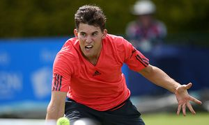 ATP Aegon Open Nottingham - Day Four / Bild: (c) Jan Kruger