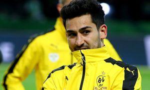Borussia Dortmund v VfL Wolfsburg - DFB Cup Final / Bild: (c) Bongarts/Getty Images (Martin Rose)