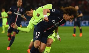 Paris Saint-Germain v FC Barcelona - UEFA Champions League Quarter Final: First Leg / Bild: (c) Getty Images (Lars Baron)