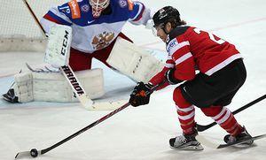 ICE HOCKEY - IIHF Ice Hockey WC 2015 / Bild: (c) GEPA pictures/ Andreas Pranter