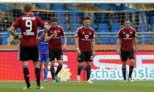 30 04 2016 Fussball Saison 2015 2016 2 Fussball Bundesliga 32 Spieltag Eintracht Brauns / Bild: (c) imago/Zink (imago sportfotodienst)