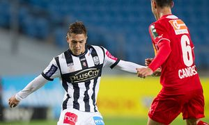 SOCCER - Erste Liga, LASK vs Horn / Bild: (c) GEPA pictures/ Matthias Hauer