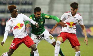 SOCCER - Erste Liga, Liefering vs A.Lustenau / Bild: (c) GEPA pictures/ Mathias Mandl