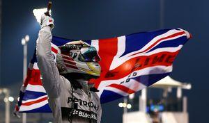 F1 Grand Prix of Abu Dhabi / Bild: (c) Getty Images (Dan Istitene)