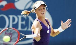 TENNIS - WTA, US Open 2016 / Bild: (c) GEPA pictures/ Matthias Hauer