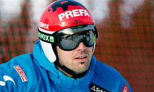 FREE SKIING - FIS WC Aare / Bild: (c) GEPA pictures/ Matthias Hauer