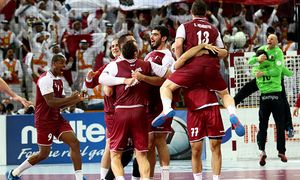 Poland v Qatar Semi Finals - 24th Men´s Handball World Championship / Bild: (c) Bongarts/Getty Images (Christof Koepsel)