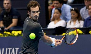 TENNIS - ATP, Valencia Open 2014 / Bild: (c) GEPA pictures/ Cordon Press
