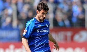 14 05 2016 xfux Fussball 1 Bundesliga SV Darmstadt 98 Borussia Moenchengladbach emspor emonlin / Bild: (c) imago/Jan Huebner (imago sportfotodienst)