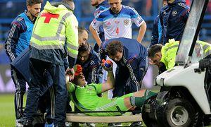 SOCCER - UEFA EURO 2016 quali, MNE vs RUS / Bild: (c) GEPA pictures/  RIA Novosti