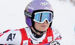 ALPINE SKIING - training Anna Fenninger / Bild: (c) GEPA pictures/ Christian Walgram