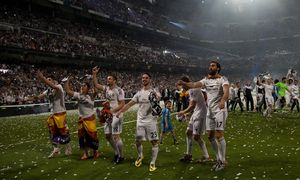 Real Madrid Victory Parade After UEFA Champions League Final / Bild: (c) Getty Images (Pablo Blazquez Dominguez)