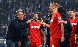 MSV Duisburg v 1. FC Koeln - DFB Cup / Bild: (c) Bongarts/Getty Images (Lars Baron)