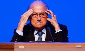 64th FIFA Congress 2014 - Day 2 / Bild: (c) Getty Images (Alexandre Schneider)
