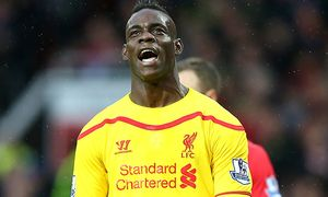 Manchester United v Liverpool - Premier League / Bild: (c) Getty Images (Alex Livesey)