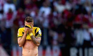 1. FC Koeln v Borussia Dortmund - Bundesliga / Bild: (c) Bongarts/Getty Images (Dennis Grombkowski)