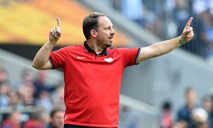 TSV 1860 Muenchen v RB Leipzig - 2. Bundesliga / Bild: (c) Bongarts/Getty Images (Matthias Hangst)
