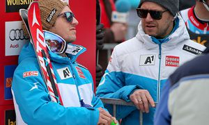 ALPINE SKIING - FIS WC Kranjska Gora / Bild: (c) GEPA pictures/ Christian Walgram