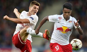SOCCER - CL, RBS vs Malmoe / Bild: (c) GEPA pictures/ Florian Ertl