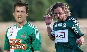 FUSSBALL - Ried vs Kosice, Testspiel / Bild: (c) GEPA pictures/ Florian Ertl