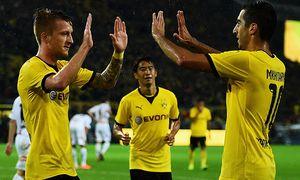 Borussia Dortmund  v Odds BK - UEFA Europa League: Play Off Round 1st Leg / Bild: (c) Bongarts/Getty Images (Lars Baron)