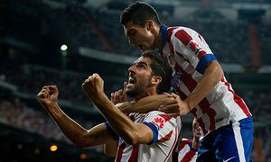 Real Madrid v Club Atletico de Madrid - Supercopa: First Leg / Bild: (c) Getty Images (Gonzalo Arroyo Moreno)